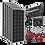 Thumbnail: ZAMP 1,020-Watt Roof Mount Kit