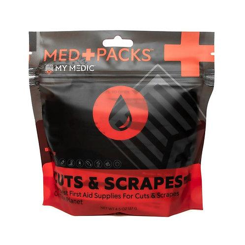 MedPacks | Cuts and Scrapes