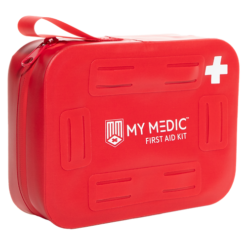 Universal | Stormproof First Aid Kit