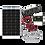 Thumbnail: ZAMP 115-Watt Roof Mount Kit