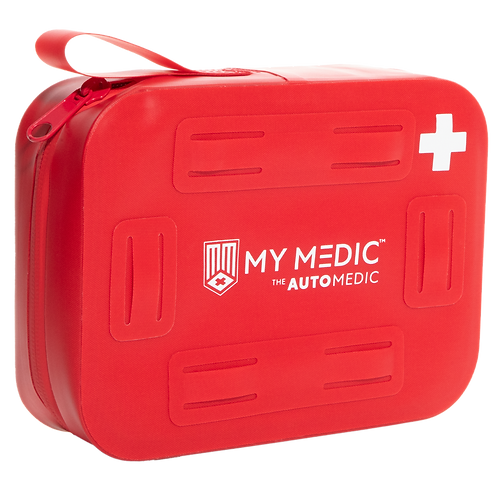 Auto Medic | Stormproof First Aid Kit