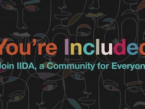 Accessible. Equitable. Diverse. Included.