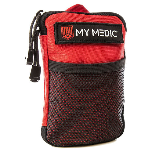 The Solo   First Aid Kit