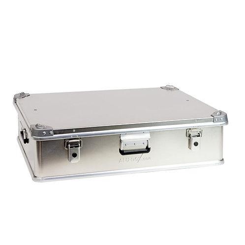 74L | Alubox Aluminum Case