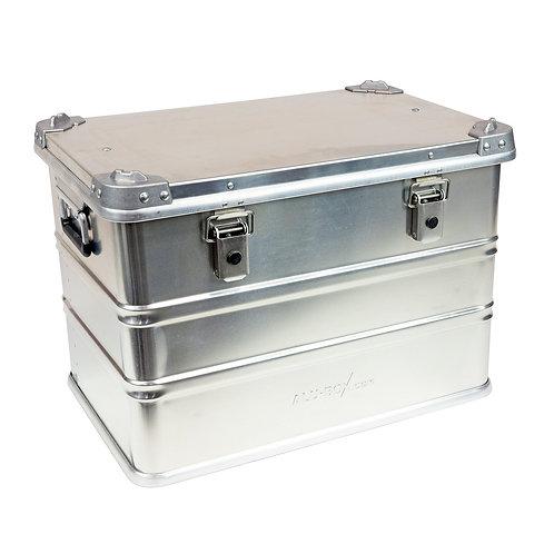 73L | Alubox Aluminum Case