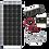 Thumbnail: ZAMP 170-Watt Roof Mount Kit