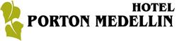 LOGO HOTEL PORTON MEDELLIN 2017
