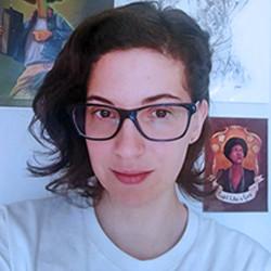 Eliana Dib - Produtora Games