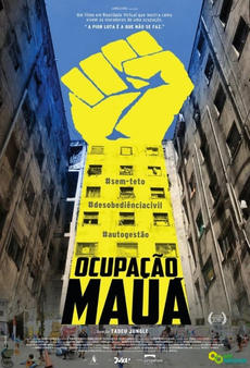 Ocupação Mauá