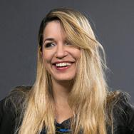 Ana Ribeiro - ARVORE Immersive Experiences