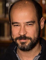 Eduardo Acquarone - TV Globo