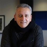 Chris Bobotis - Adobe US
