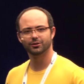 Pedro Kayatt - VR Monkey