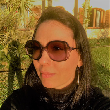 Cassiana Buosi - Pesquisadora