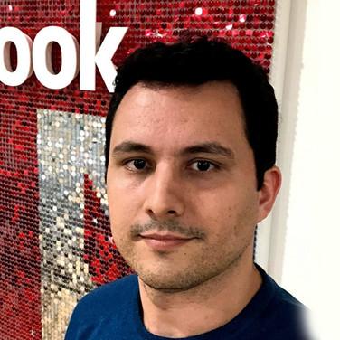 Argemiro Lima - Facebook Brasil