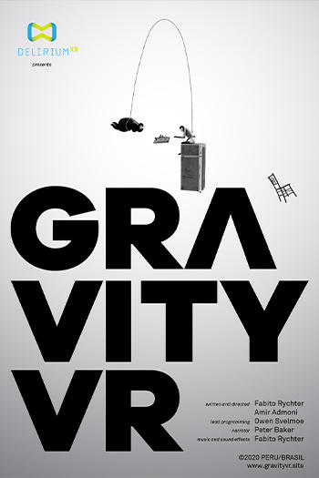 Gravity VR