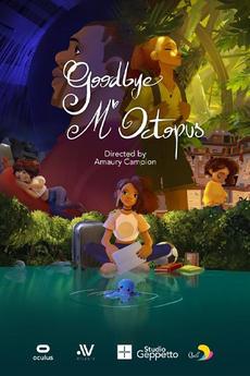Goodbye Mr. Octopus