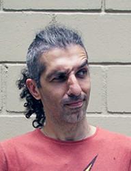 Daniel Sasso - Lab 657