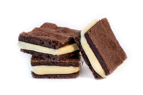 Brownie Leite Ninho