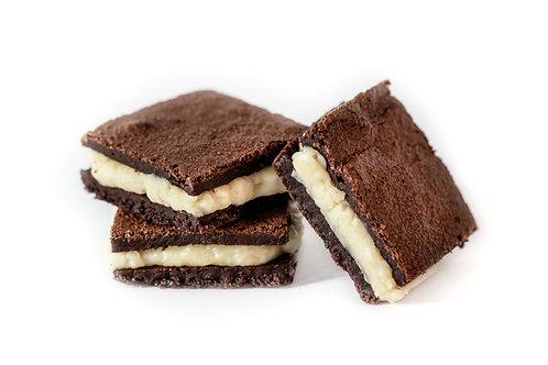 Brownie Cocos