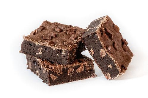 Brownie Choco Chunks