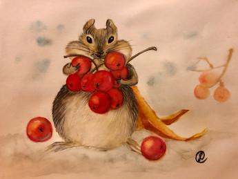 "Year of ""Rat"""