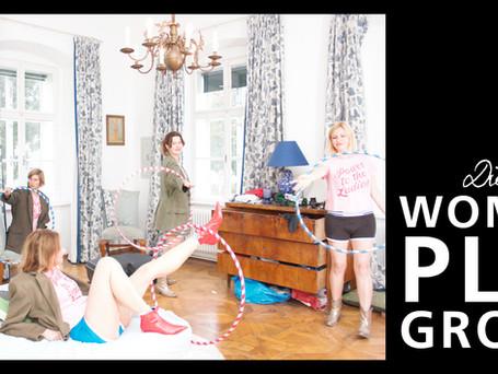 Teilnahme Wikam 2019 und Ausstellung GPLcontemporary (15.3.-20.4.2019 Pressgasse 30, 1040 Wien, Mi -