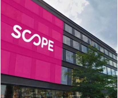 Participation: Die 4 Grazien Basel Scope