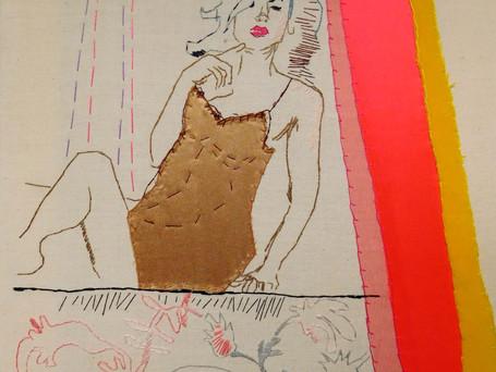 Soloshow PARALLEL VIENNA - Galerie Peithner-Lichtenfels