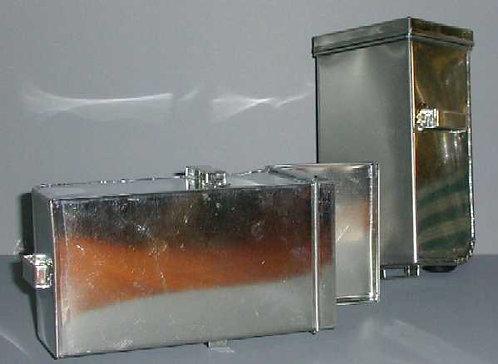 Tin Cartridge Box
