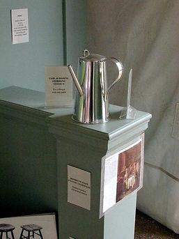 Sidespout Coffeepot 1