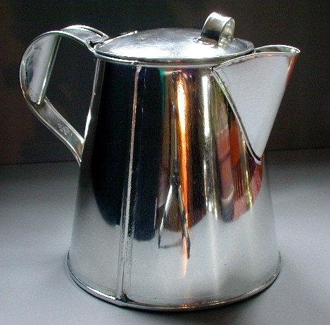 19th C. Coffeepot