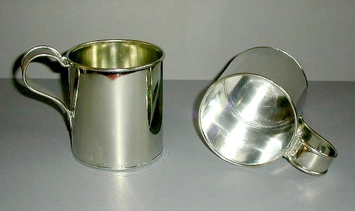 18th C. Cup