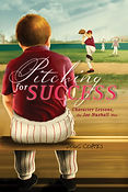 Pitching for Success - book cover