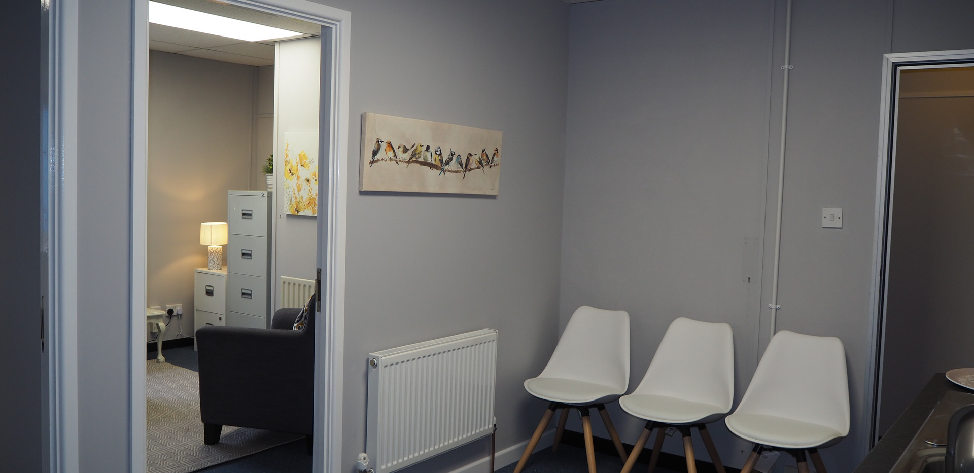 Therapy Room Whitstable