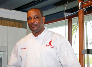 Spice It Up! Miami featuring: Chef Irie