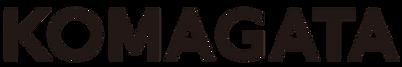 KOMAGATA ロゴ