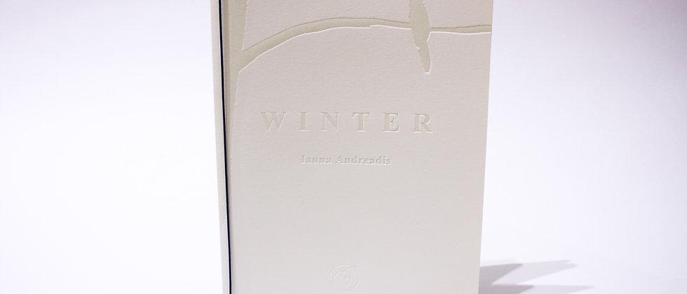 Winter - Ianna Andréadis -