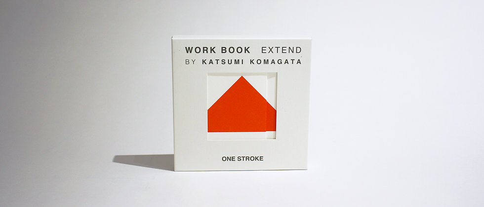 WORK BOOK EXTEND