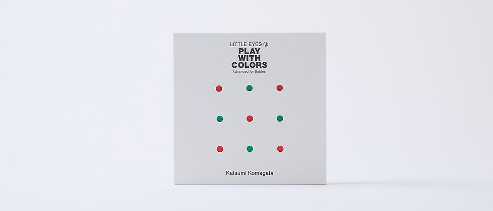 PLAY WITH COLORS