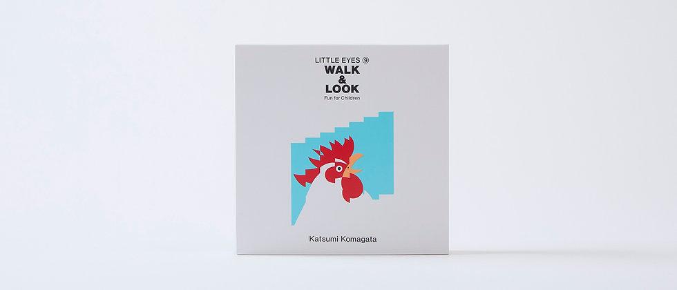 WALK & LOOK