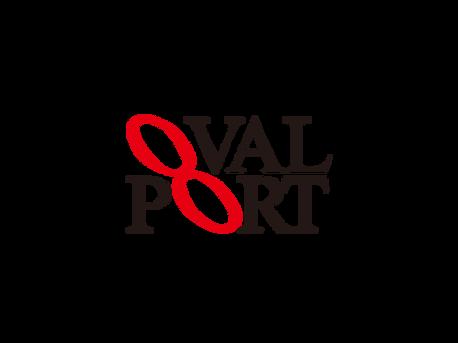 OVAL PORT