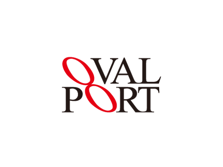 OVAL PORT