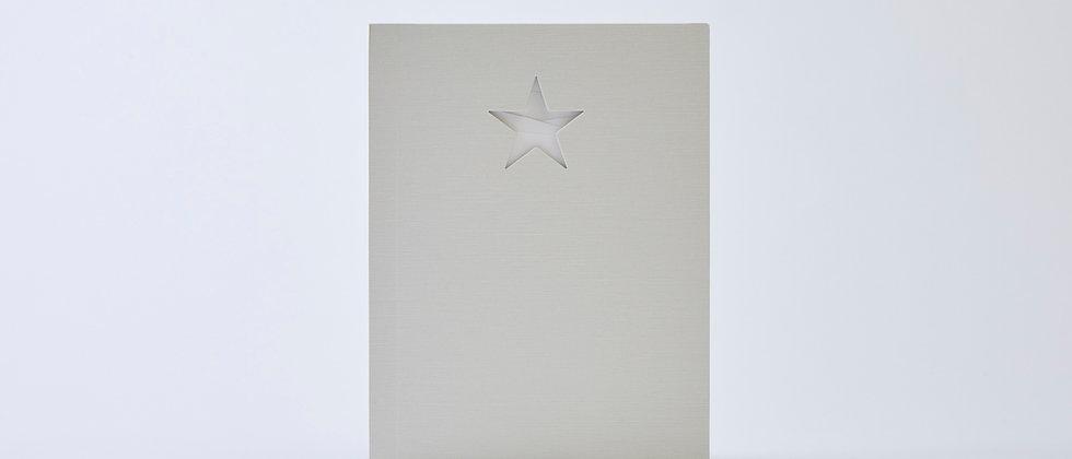 ほしがねむるところ / A place where stars rest