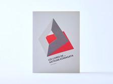 LES LIVRES DE … KATSUMI KOMAGATA