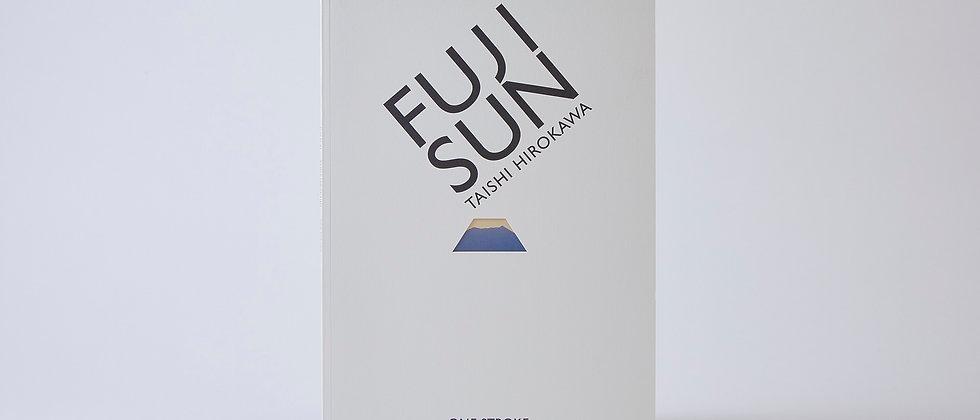 広川泰士写真集 FUJI SUN