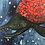 Thumbnail: Salmon Going Home Original Art