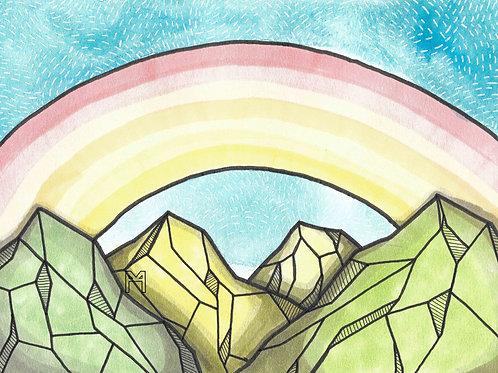 Mountains 23