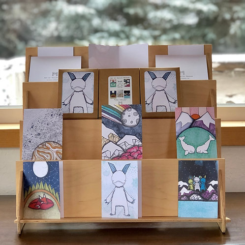 Whimsy Card Pack