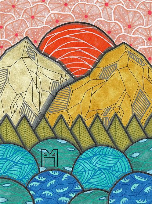 Mountains 15